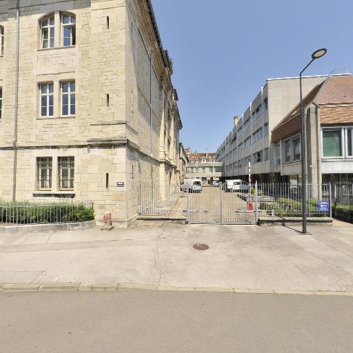 Conseil Départemental du Doubs - Sites et circuits de tourisme - Besançon