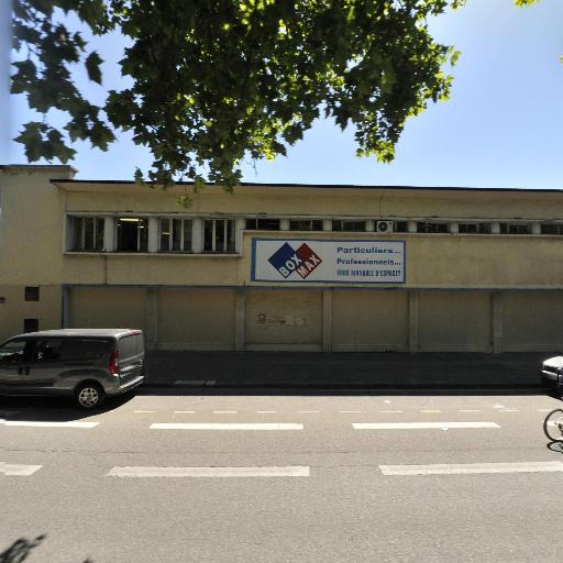 Abs 38 Sarl - Transport express - Grenoble