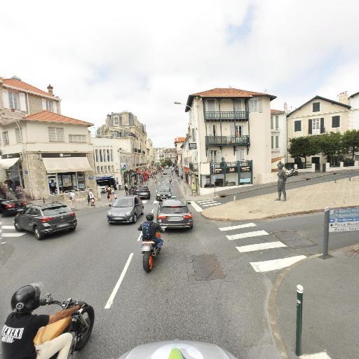 Origine Ateliers - Joaillerie - Biarritz