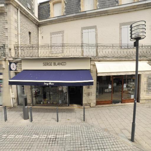 Soixante Trois - Lingerie - Biarritz