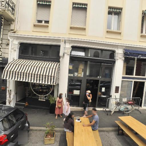 Pas Sage Et Des Rêves - Cadeaux - Biarritz