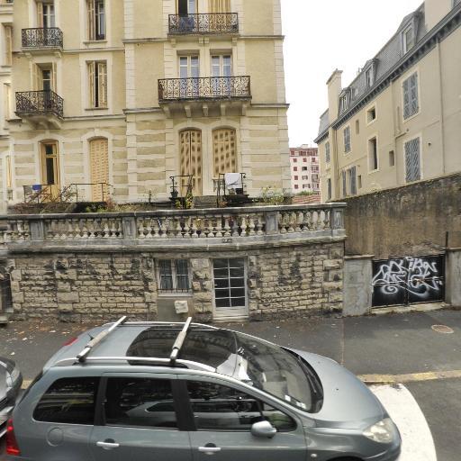 Coopérative Bureau Couécou - Agent commercial - Biarritz