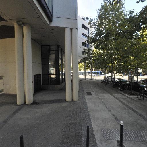 Spring - Agence d'intérim - Montpellier
