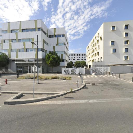 Olia Boukhezra - Médecin psychiatre - Montpellier
