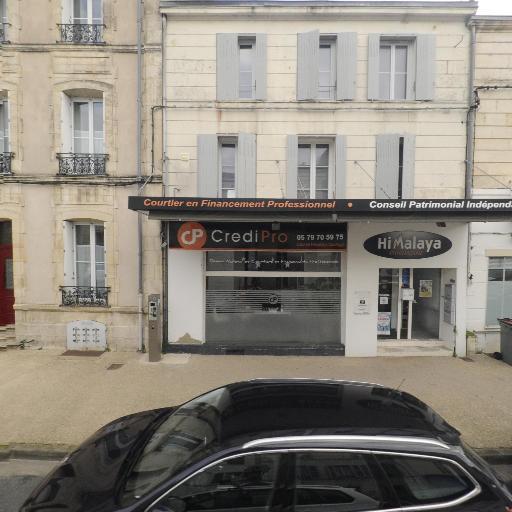 Credipro - Courtier financier - Niort